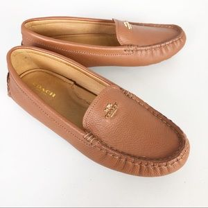 Coach Amber loafers
